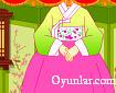 Japon Elbise Boyama