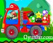 Kamyon şoförü Mario