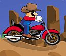 Kovboy Mario