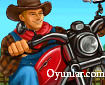 Motorcu Kovboy