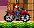 Mario ATV Yarışçısı