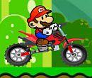 Mario Kırmızı Motor