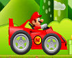 Mario Spor Araba