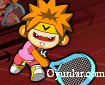 Minik Tenisçiler