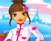 Modacı Barbie