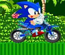 Motorcu Sonic