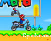 Motorsikletli Mario