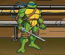 Ninja Kaplumbağalar 3