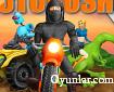 Ninja Motorcu