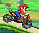 Nitro Mario