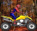 Örümcek Adam ATV