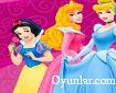 Pamuk Prensesin Eşyası