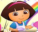 Pastacı Dora