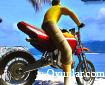 Plaj Motosikleti