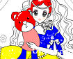 Prenses Boyama