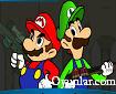 Rambo Kardeşler Mario