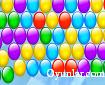 Renkli Balon Patlat