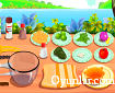 Salata Yapımını Öğren