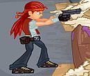 Silahlı Kız
