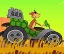 Şoför Maymun