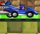 Sonic Yarış Canavarı