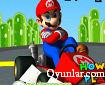 Süper Mario Gokart 2