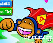 Super Maymun Balonları Patlat