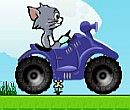 Tom ve Jerry ATV