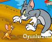 Tom ve Jerry Nehir Geçme