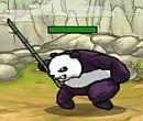 Vahşi Panda