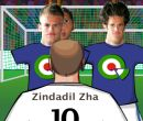 Zidane ile Kafa At
