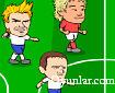 Zorlu Futbolcular